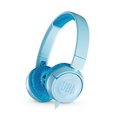 JBL Kids Wired On-Ear Headphones