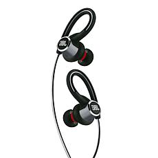 JBL Reflect Contour 2 Sweatproof Wireless In-Ear Sport Headphones
