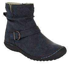 JBU by Jambu Dottie Ankle Bootie
