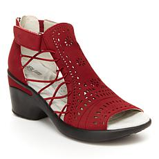 JBU by Jambu Nelly Encore Gladiator Wedge Sandal