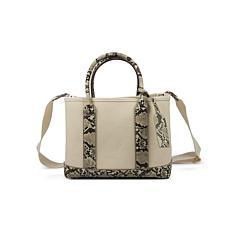Jelavu The Chloe Medium Canvas Bag