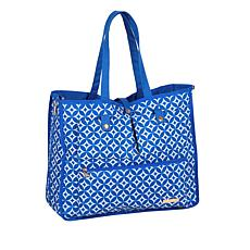 Jenni Chan Reversible 2-in-1 Carry-All Tote