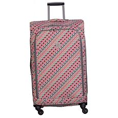 "Jenni Chan Tiles 28"" Upright Spinner"