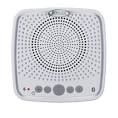 Jensen Waterproof Bluetooth Shower Speaker