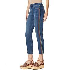 Jessica Simpson Arrow Straight Ankle Jean