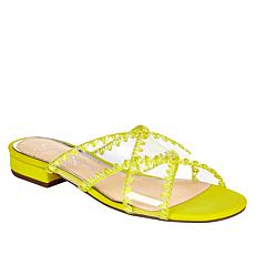 Jessica Simpson Cabrie X-Band Sandal