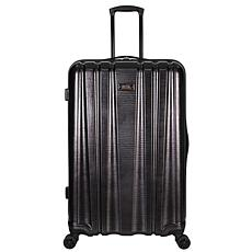 Jessica Simpson Diva 29-inch Hardside Luggage - Ruby