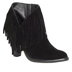 Jessica Simpson Jewles Western-Inspired Fringe Boot