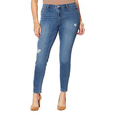Jessica Simpson Kiss Me Stretch Denim Skinny Jean