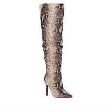 Jessica Simpson Loury Microsuede Over-the-Knee Boot