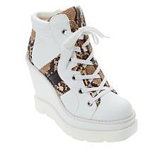 Jessica Simpson Meliney Wedge Sneaker