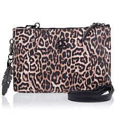 Jessica Simpson Simone Double-Sided Crossbody