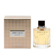 Jimmy Choo Illicit Ladies 3.3 oz. Eau De Parfum Spray