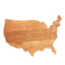 JK Adams USA Cutting Board