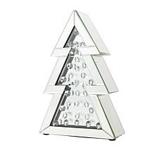 JM by Julien Macdonald Encapsulated Crystal Christmas Tree