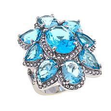 "Joan Boyce ""Joan's Idea of Fabulous"" Flower Ring"