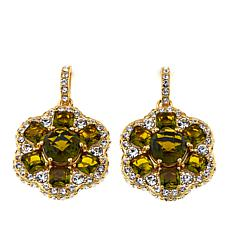 "Joan Boyce Larra's ""An Evening Out"" Color Drop Earrings"