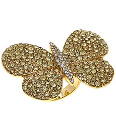 "Joan Boyce Lola's ""Fly Away Beautiful"" Butterfly Ring"