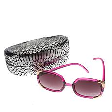 Joan Boyce Signature Oversized Sunglasses