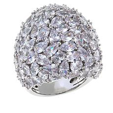 "Joan Boyce Theresa's ""Dazzle Me"" Dome Ring"