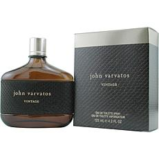 John Varvatos Vintage Spray for Men 4.2 oz.