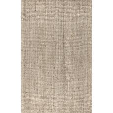 Jonathan  Y Pata Hand Woven Chunky Jute 8' x 10' Area Rug