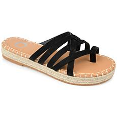 Journee Collection Women's Emmia Sandal