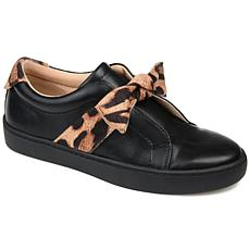 Journee Collection Womens Tru Comfort Foam Abrina Sneakers