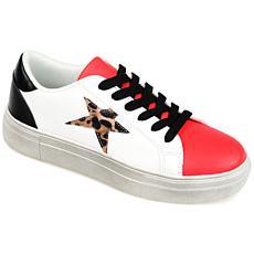 Journee Collection Women's Tru Comfort Foam Adair Sneaker