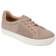 Journee Collection Women's Tru Comfort Foam Kimber Sneakers Reg & Wide