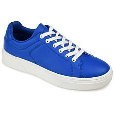 Journee Collection Women's Tru Comfort Foam Leeon Sneaker