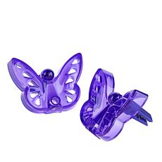 JOY Butterfly Forever Fragrant® Vent Scents 2-pack