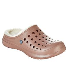 joybees Cozy Lined Clog