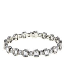 Judith Ripka Diamonique® Tennis Bracelet
