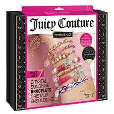 Juicy Couture Crystal Sunshine DIY Bracelet Kit