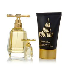 Juicy Couture I Am Juicy Couture 3pc Set 1.7 fl oz EDP