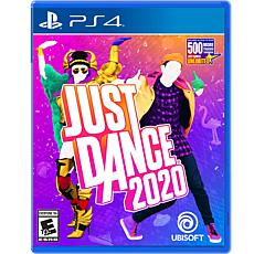 Just Dance 2020 for PS4