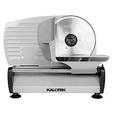 Kalorik 200-Watt Professional Food Slicer