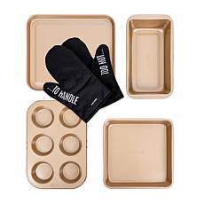 Kalorik MAXX Bake it 'Til You Make It 6-Piece Baking Set