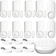 Kangaroo 11-piece Security Alarm System