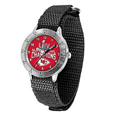 Kansas City Chiefs Super Bowl Champions Tailgater Series Youth's Watch