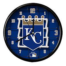 Kansas City Royals Team Net Clock