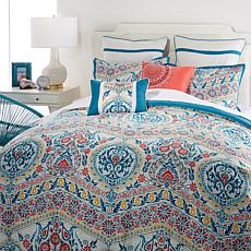 Kara 8-piece Comforter Set - Queen