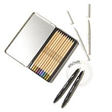 Kelly Creates Pen and Pencil Starter Kit