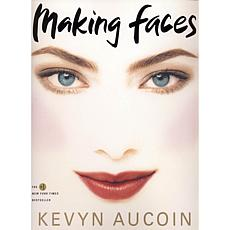 Kevyn Aucoin Making Faces Soft Cover