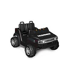 Kid Motorz Hummer H2 12V Ride-On Vehicle