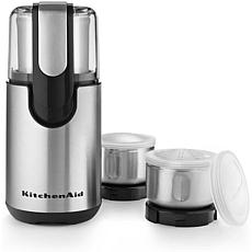KitchenAid Blade Coffee and Spice Grinder Combo Pack