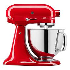 KitchenAid Queen of Hearts 5-Quart Stand Mixer