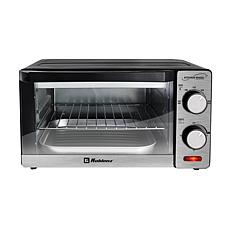 Koblenz 10-Liter Kitchen Magic Collection Toaster Oven