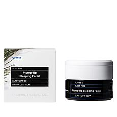 Korres Black Pine 3D Firming & Lifting Sleeping Facial